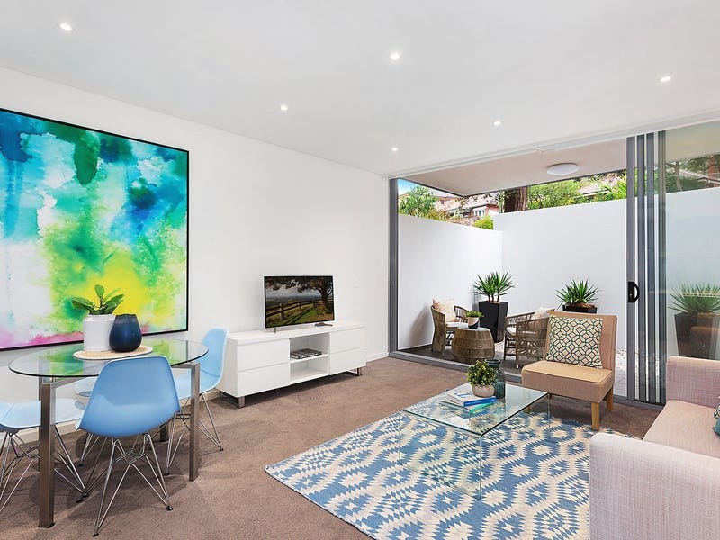 1B/5 Centennial Avenue, Lane Cove, NSW 2066