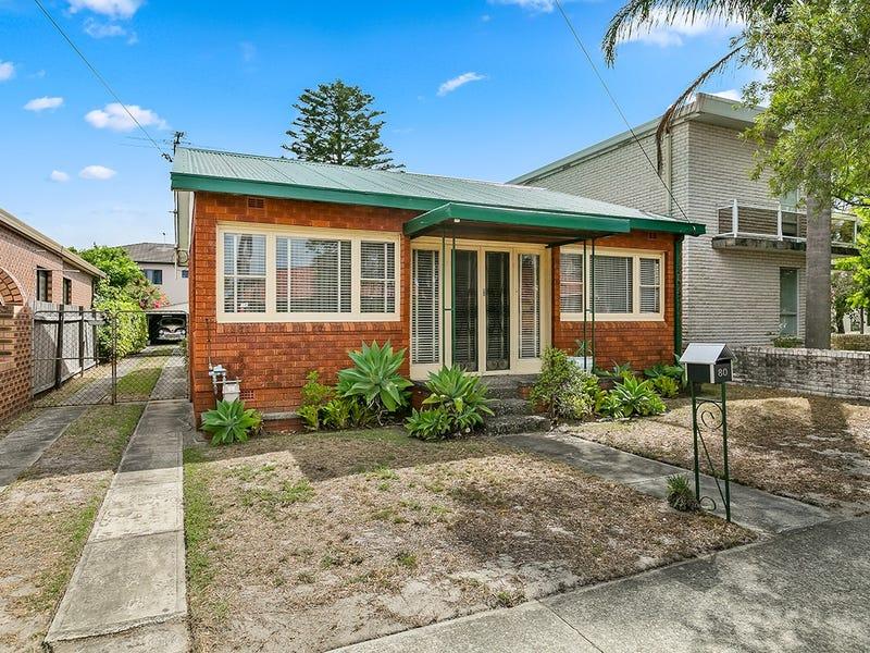 80 Sandringham Street, Sans Souci, NSW 2219