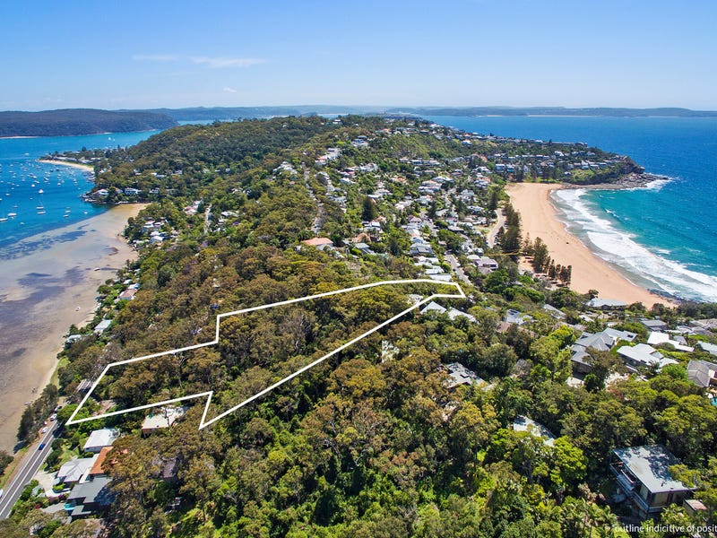 162 Whale Beach Road, Whale Beach, NSW 2107