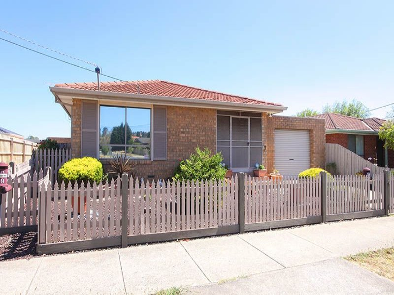 1/349 Findon Road, Epping, Vic 3076