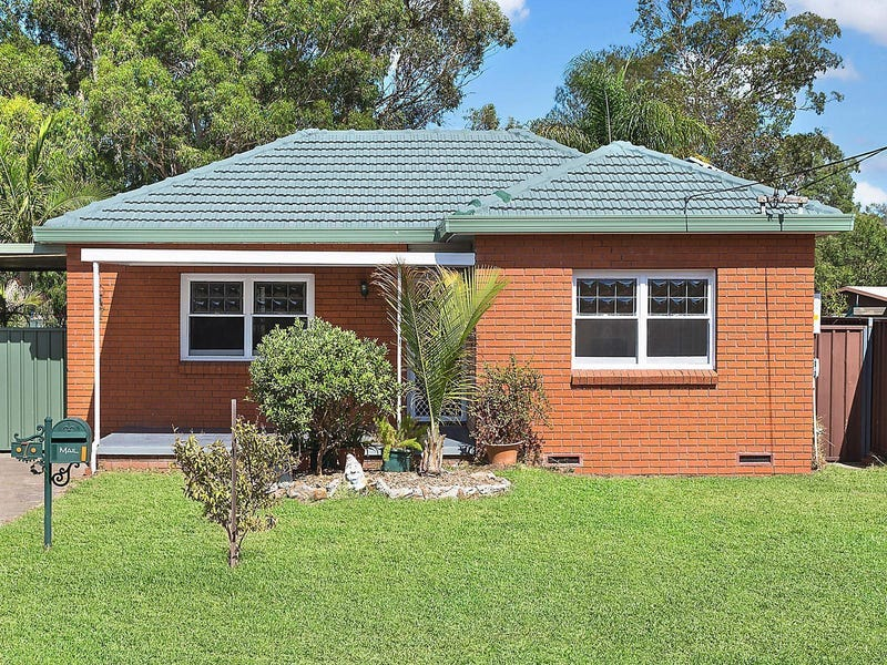 7 Arjez Place, Marayong, NSW 2148