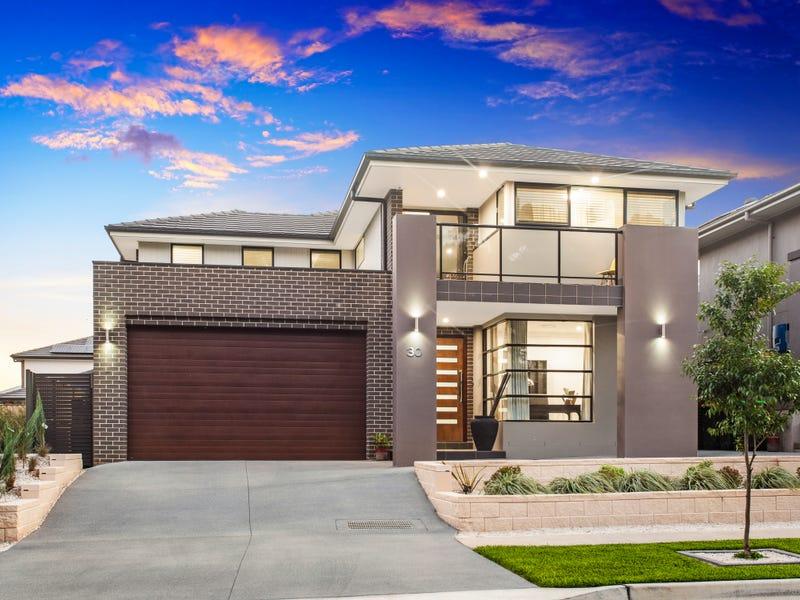 30 Saltwater Crescent, North Kellyville, NSW 2155