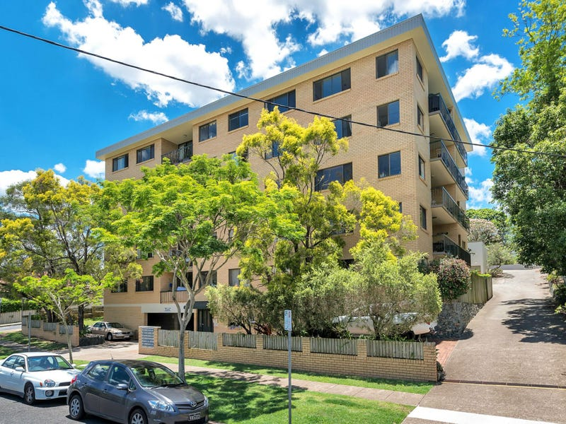 19/39 Maryvale Street, Toowong, Qld 4066