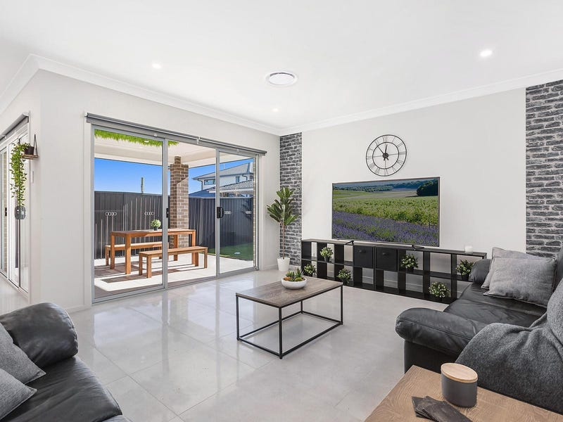 52 Govetts Street, The Ponds, NSW 2769