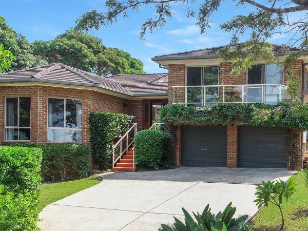 51 Nooramunga Avenue, Cambewarra Village, NSW 2540