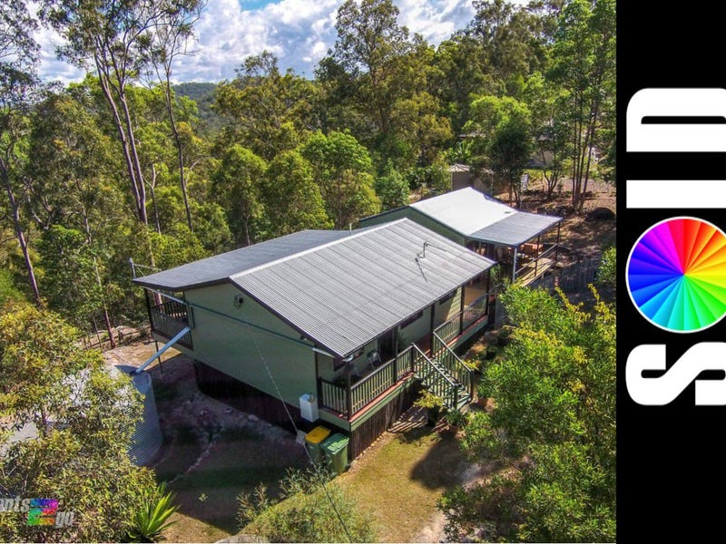 145 Benian Road, The Palms, Qld 4570