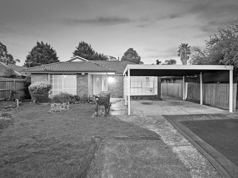 17 Mullin Court, Cranbourne