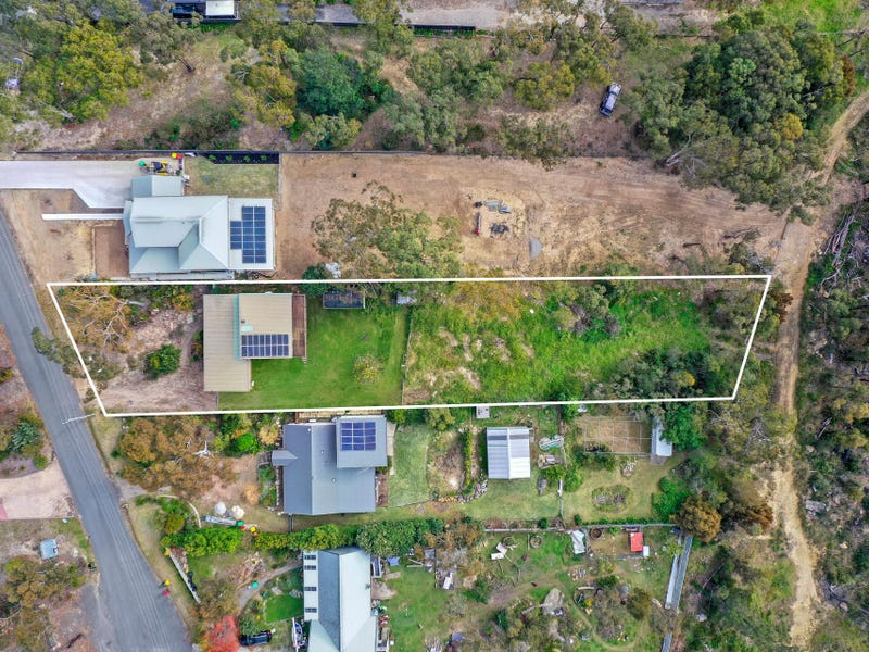 10 Grandview Parade, Hill Top, NSW 2575