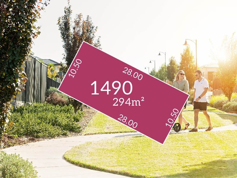 Lot 1490, The Village Release, Gawler East, SA 5118