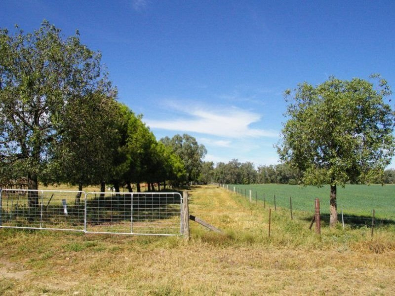 1 Maules Creek Road, Narrabri, NSW 2390