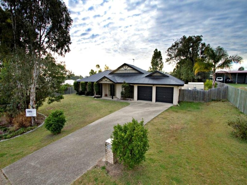24 Fairway, Hatton Vale, Qld 4341