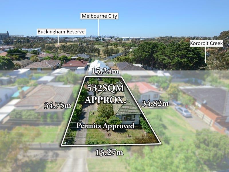 35 Dunbar Avenue, Sunshine, Vic 3020