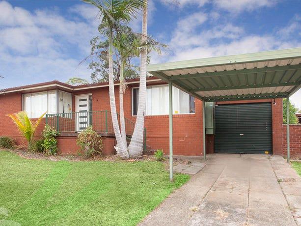 39 Bangalow Avenue, Chipping Norton, NSW 2170