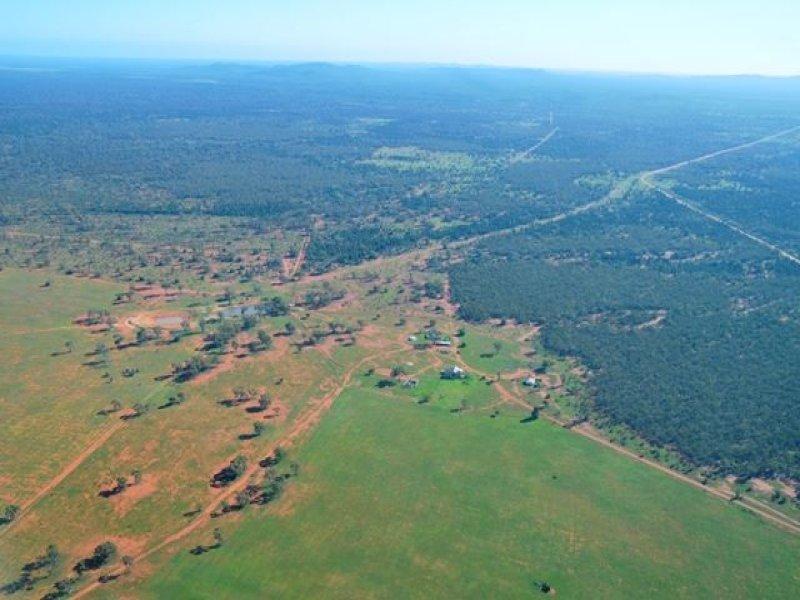 * Brambah, Cobar, NSW 2835