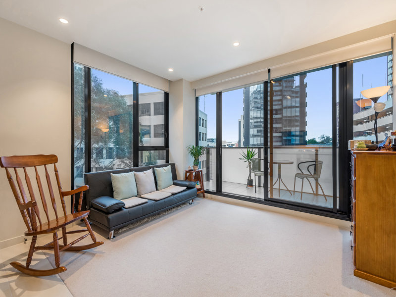 421/8 Daly Street, South Yarra, Vic 3141