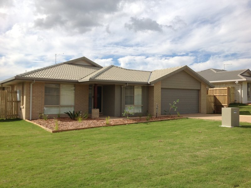 30 Leichhardt Drive, Gracemere, Qld 4702