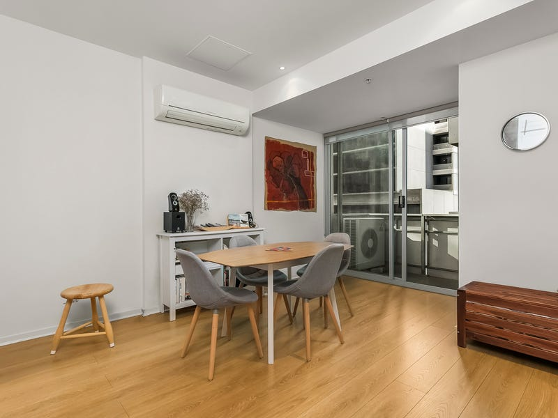 507/25 Wills Street, Melbourne, Vic 3000