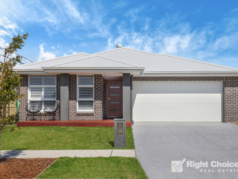 49 Brushgrove Circuit, Calderwood, NSW 2527