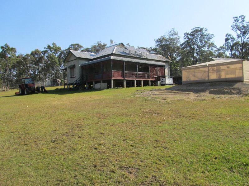 383 Ramornie Station Road, Ramornie, NSW 2460