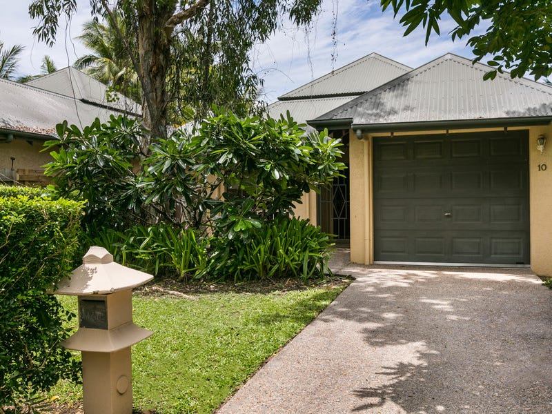 10 Oliva Street, Palm Cove, Qld 4879