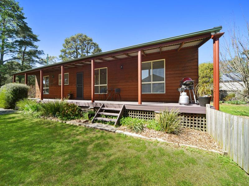 4 Park Street, Wingello, NSW 2579