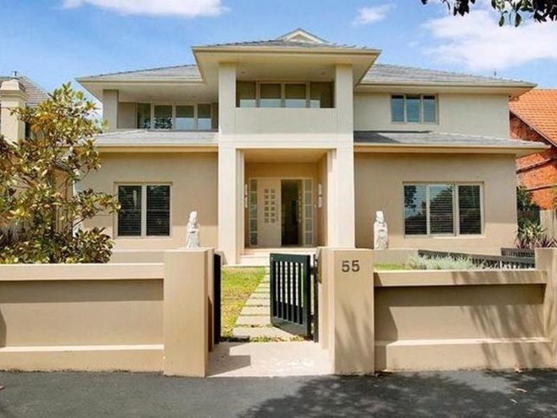 55 Woolwich Road, Hunters Hill, NSW 2110