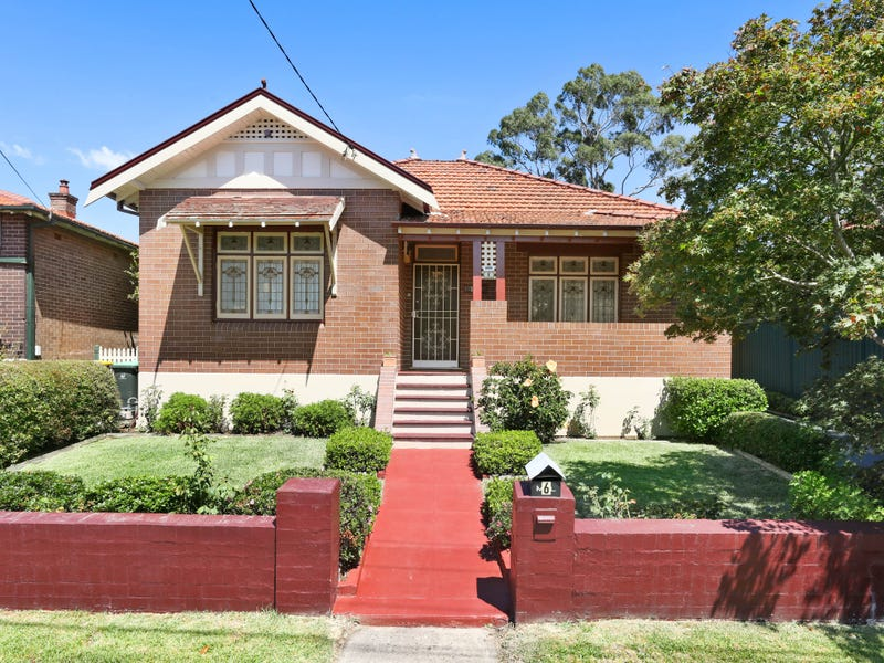 6 Iandra Street, Concord West, NSW 2138