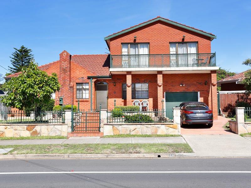 59 Morgan Street, Kingsgrove, NSW 2208
