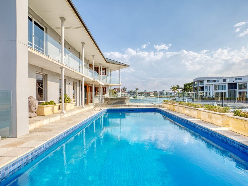 36 Buccaneer Court, Paradise Waters, Qld 4217