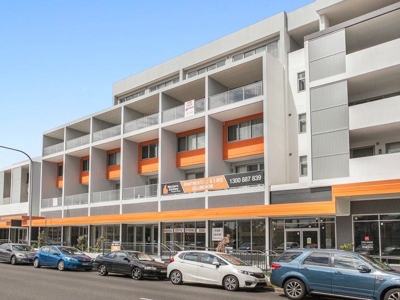 110/25 Railway Road, Quakers Hill, NSW 2763