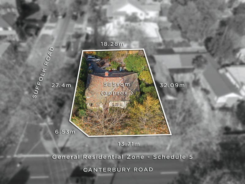 332 Canterbury Road, Surrey Hills, Vic 3127