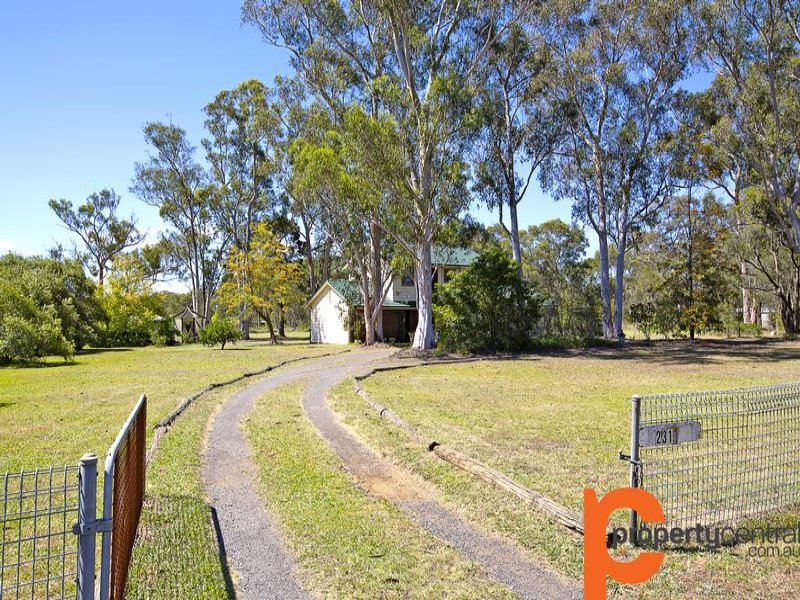 231 Spinks Road, Llandilo, NSW 2747