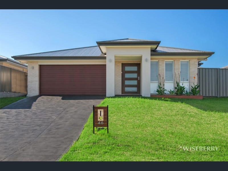 46 Belyando Crescent, Blue Haven, NSW 2262