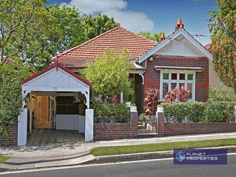 45 Shaw Street, Petersham, NSW 2049