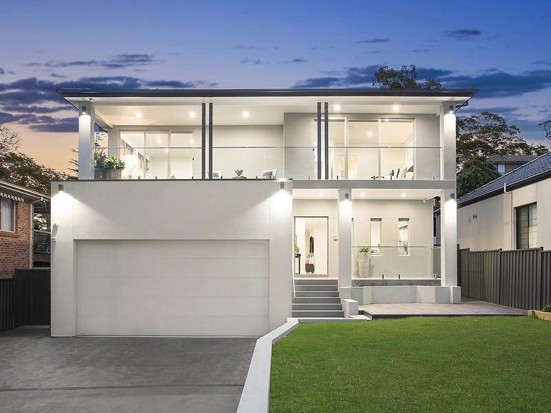 12 Wayne Avenue, Lugarno, NSW 2210