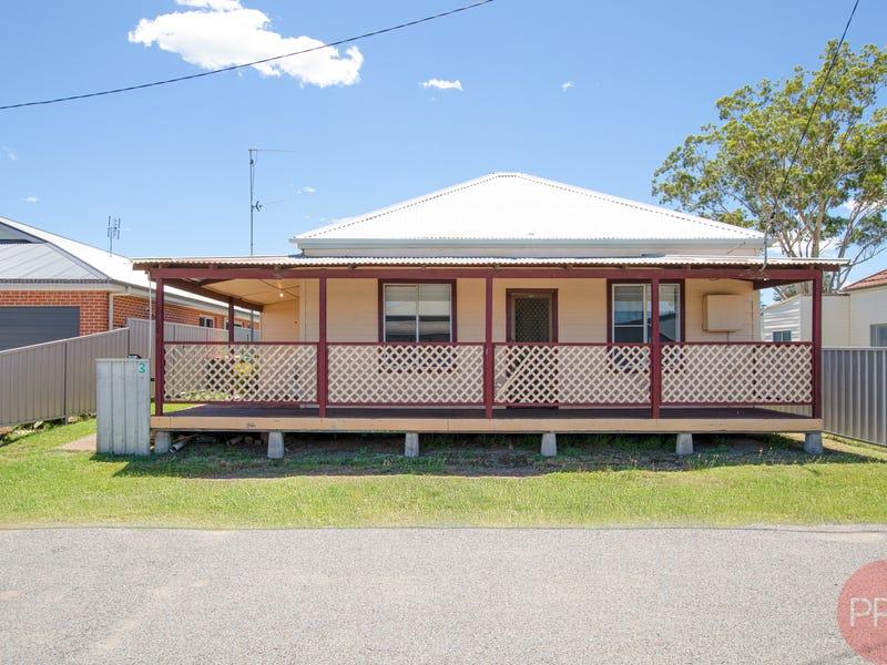 3 Lewis Street, Greta, NSW 2334