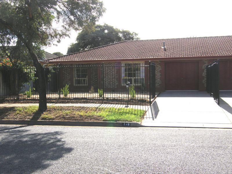 1/8 Joanne Terrace, Parafield Gardens, SA 5107