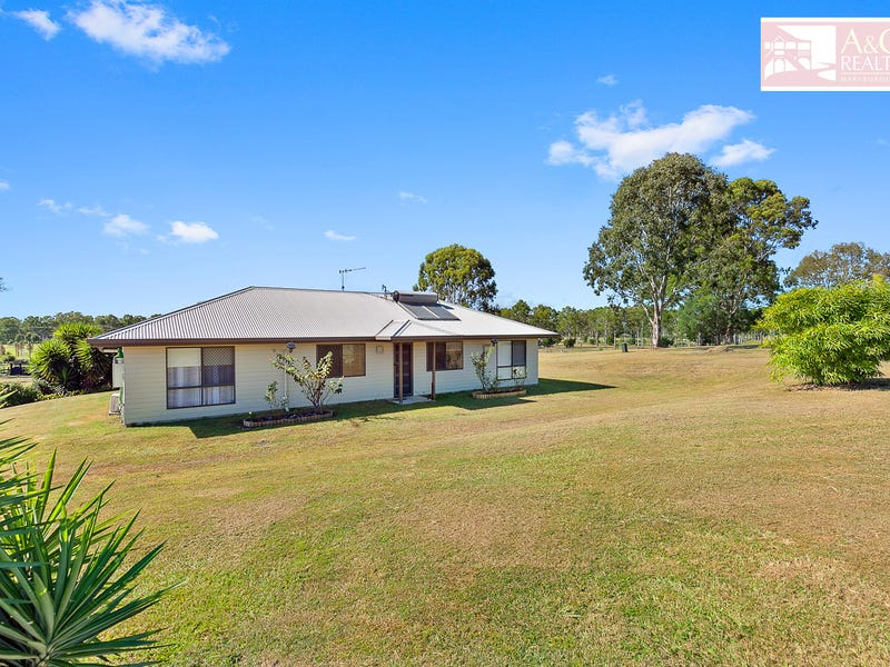 34 Louden Cl, Yengarie, Qld 4650