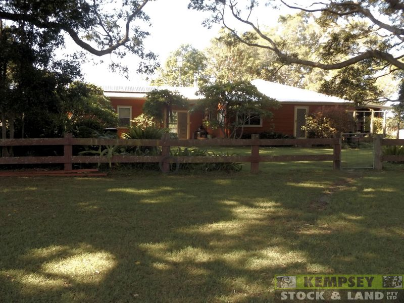 109 Goulds Lane, Clybucca, NSW 2440