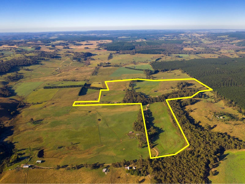 510 Chatham Valley Road, Chatham Valley, NSW 2787