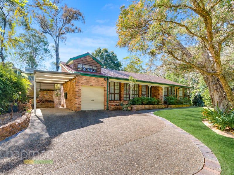 172 Explorers Road, Lapstone, NSW 2773