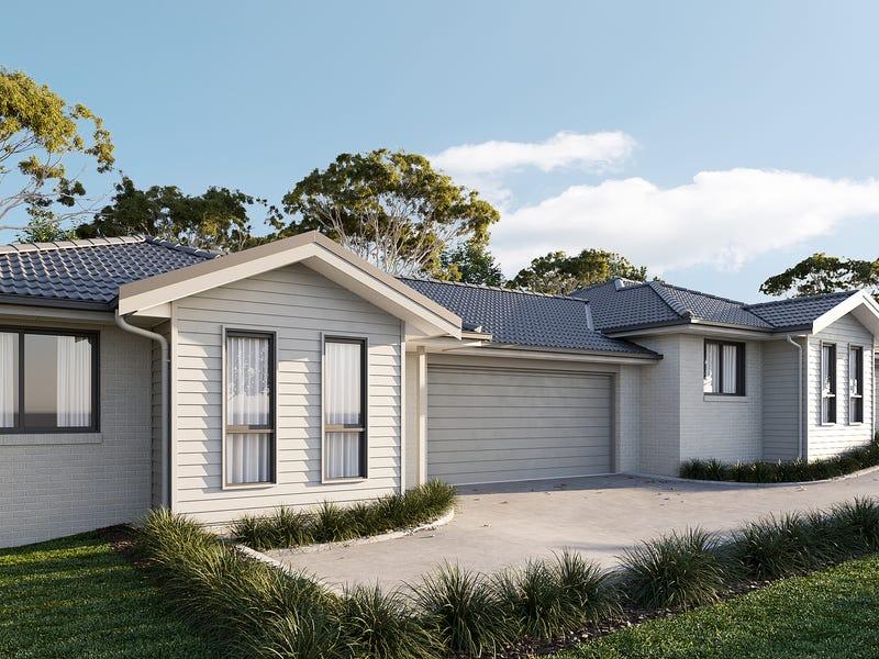 1-4/19a Raymond Terrace Road, East Maitland, NSW 2323