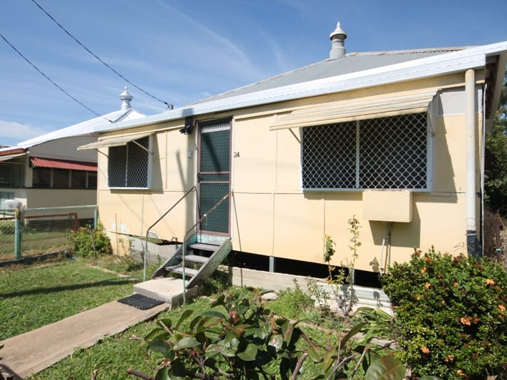 24 ANNE STREET, Charters Towers, Qld 4820