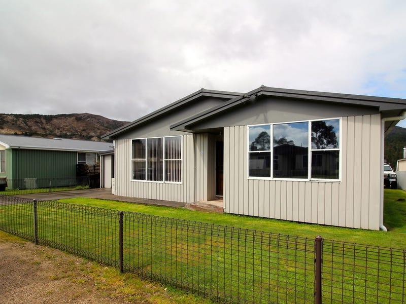 12 Sedgewick Street, Queenstown, Tas 7467