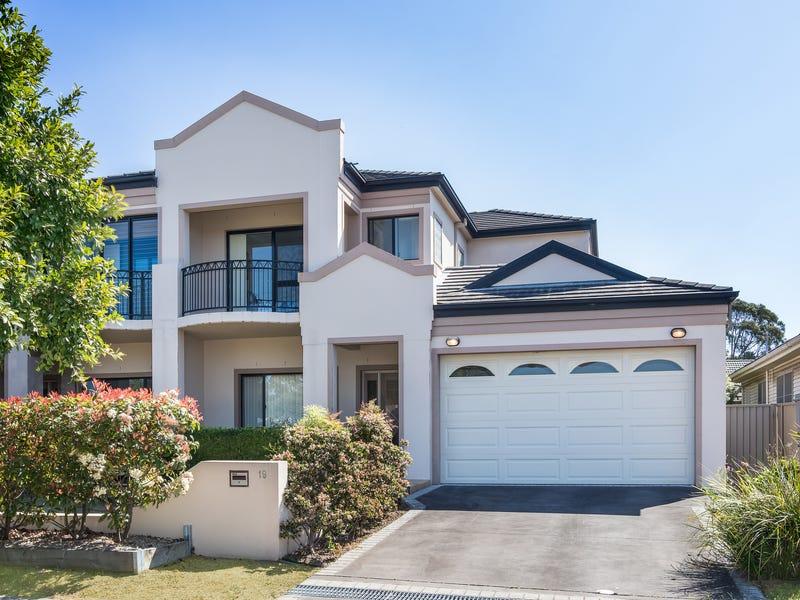 19 Hood Street, Miranda, NSW 2228