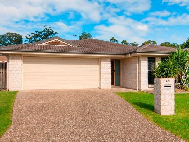 43 Kingsford Drive, Upper Coomera, Qld 4209