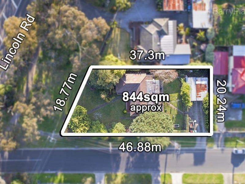 45 Lincoln Road, Croydon, Vic 3136