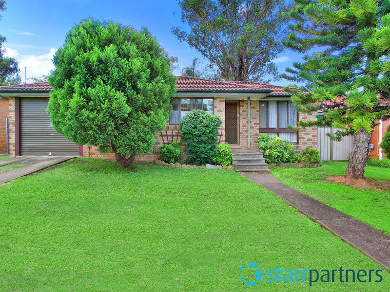 10 Lewis Road, Cambridge Gardens, NSW 2747