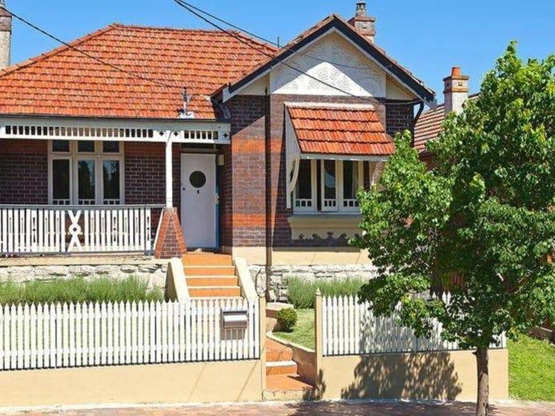 3 Blackwood Avenue, Dulwich Hill, NSW 2203