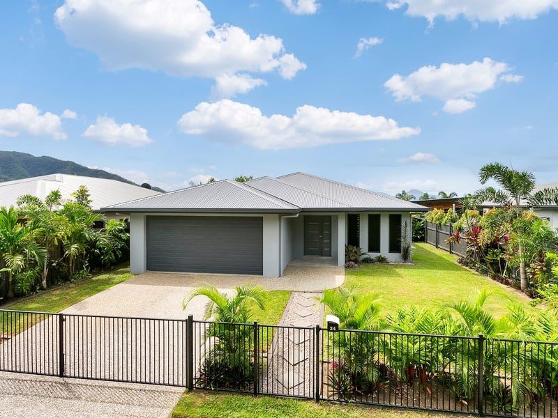34 Whereat Road, Edmonton, Qld 4869